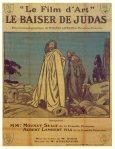 LE BAISER DE JUDAS - Mounet-Sully - Le Film d'Art 1908