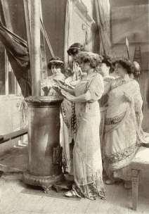 LE FILM D'ART - Le Retour d'Ulysse avec Julia Bartet - PATHE 1908