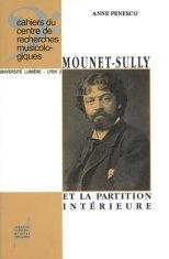 MOUNET-SULLY et la Partition Intérieure Anne Penesco