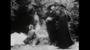 MOUNET-SULLY - Hamlet - Photo du Film - 1909