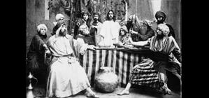 MOUNET-SULLY - Le Baiser de Judas - Photo du film