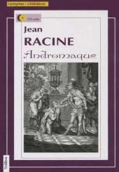 ANDROMAQUE (Racine) - Comédie-française - Ed. Eponymes (CD 1)