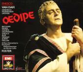 Oedipe - Opéra d'Enesco CD EMI Classic 1990