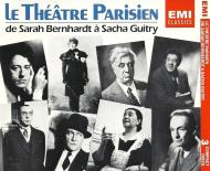 SULLY Jeanne - LE THEATRE PARISIEN CD EMI Classics