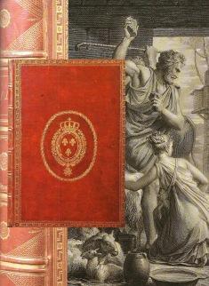 VIRGILE - Bucolica, Georgica et Aeneis - Didot, Paris 1798 ©
