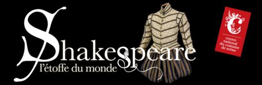 CNCS - Shakespeare, l'étoffe du monde - 2014