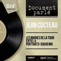 MOUNET-SULLY - Portrait Souvenir par Jean COCTEAU