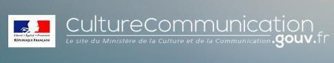 Culture Communication Site (logo)