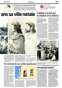 Centenaire Mounet-Sully (b) © Sudouest 1er mars 2016