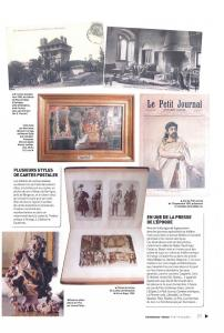 Collectionneur & Chineur - Mounet-Sully - N° 217 (4 mars 2016) b