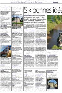 les-journees-du-patrimoine-en-dordogne-a-sudouest-16-septembre-2016