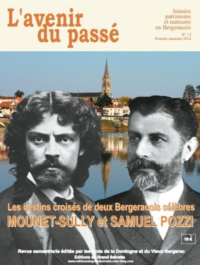 lavenir-du-passe-n-12-premier-semestre-2016